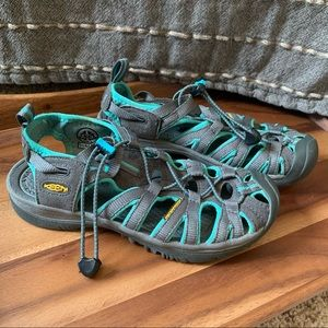 Keen Waterproof Sandals size 6